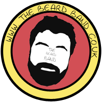 beard band logo